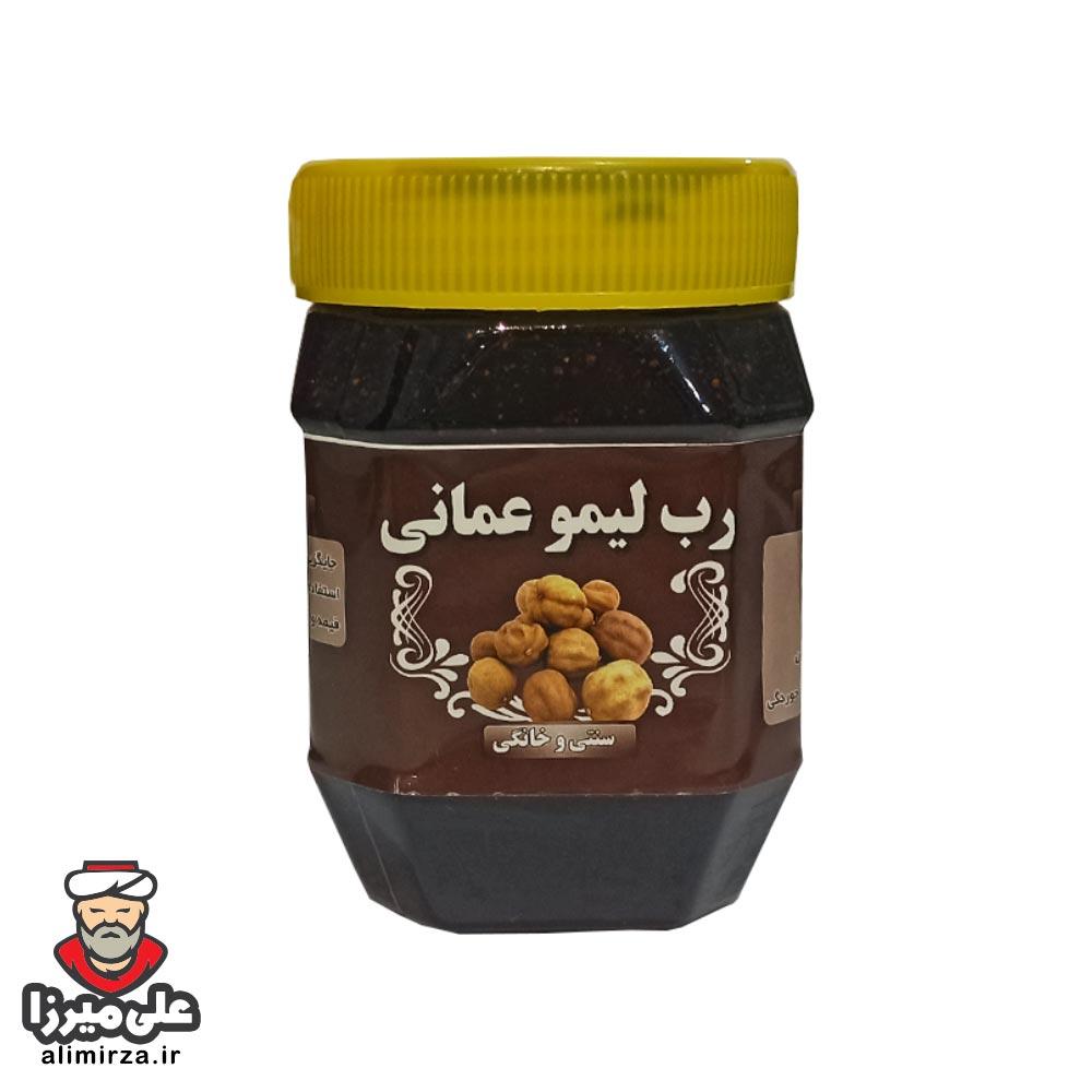 رب-لیمو-عمانی-500-گرمی